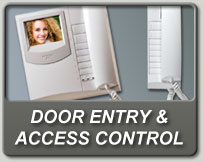 Access Control and Door Entry Systems