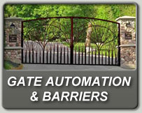 Gate Automation and Barriers
