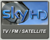 TV FM and Satellite System installations